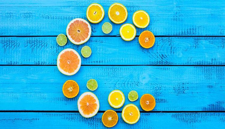 اثرات ویتامین C بر روی پوست