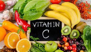 تاثیر ویتامین C بر روی پوست