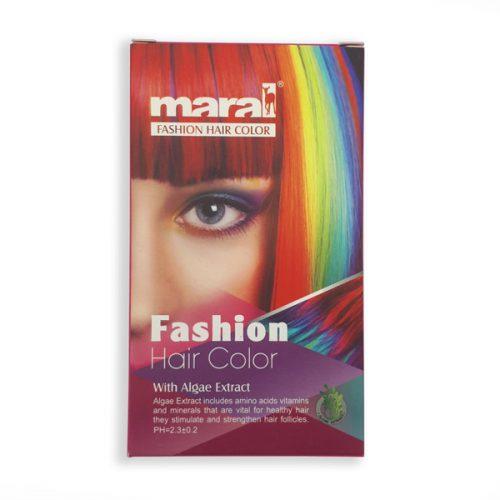 رنگ-موی-مارال-سری-فانتزی