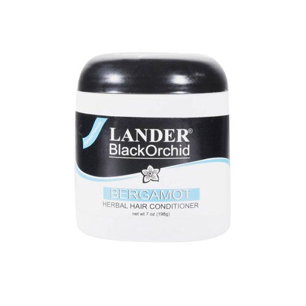 واکس موی لندر مدل Black Orchid مقدار 198 گرم
