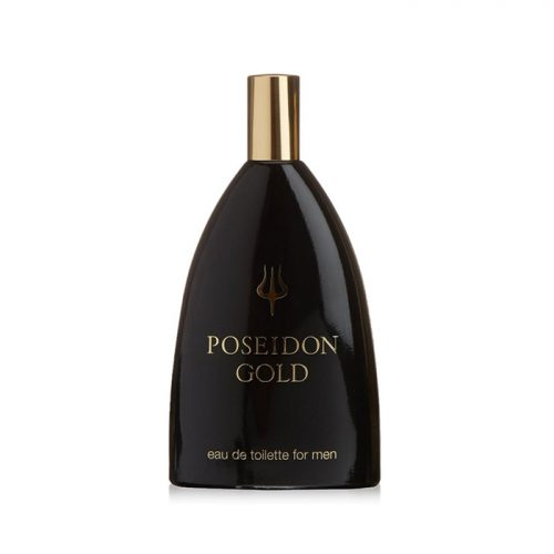 SPANOL POSEIDON GOLD EDT for men 150 ML