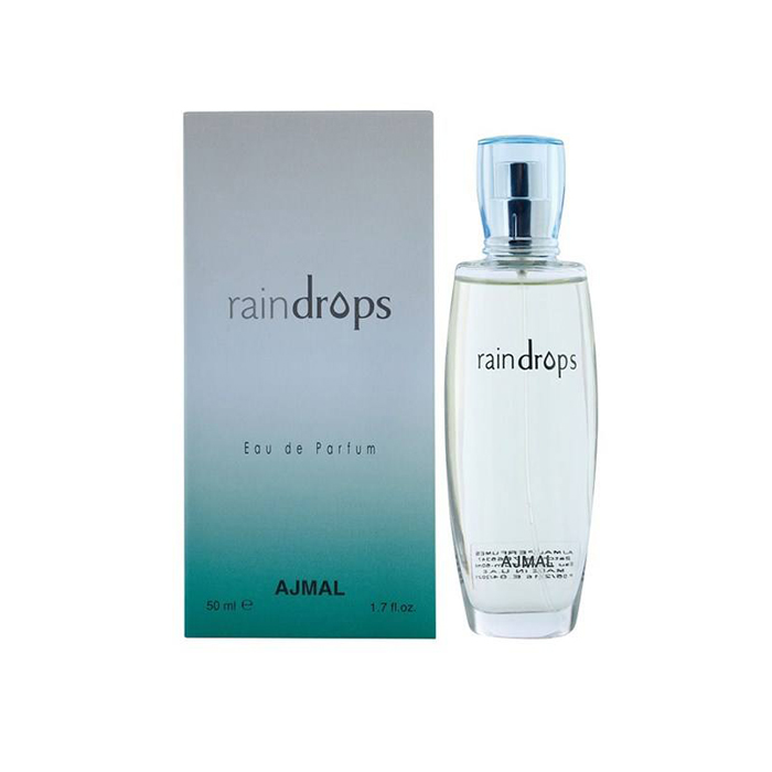 ادکلن رین دراپس زنانه rain drops اجمل