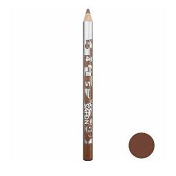 مداد ابرو پودری سافون.