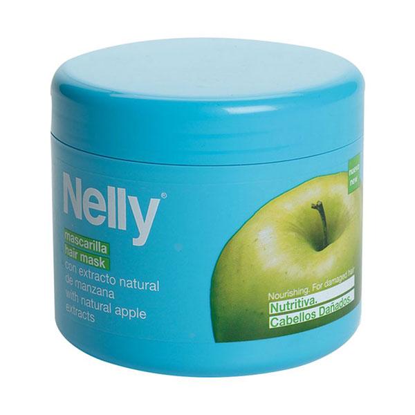 ماسک موی احیا کننده و مغذی عصاره سیب نلی 300 میل