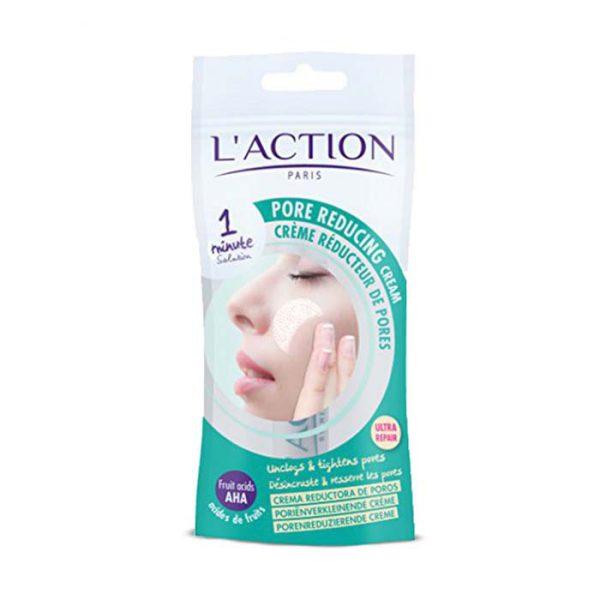 کرم لکسیون کاهش دهنده منافذ باز پوست