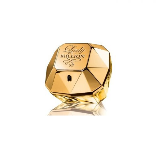 PACO RABANNE LADY MILLION EDP W 80 ML