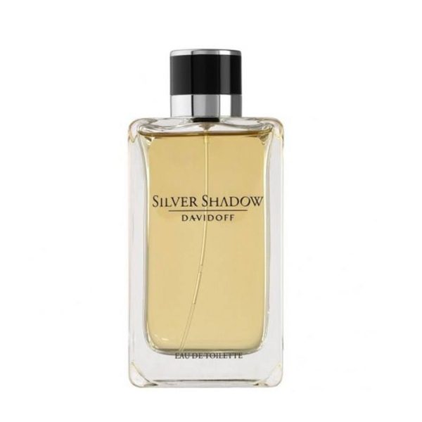DAIVIDOFF SILVER SHADOW 100 ML