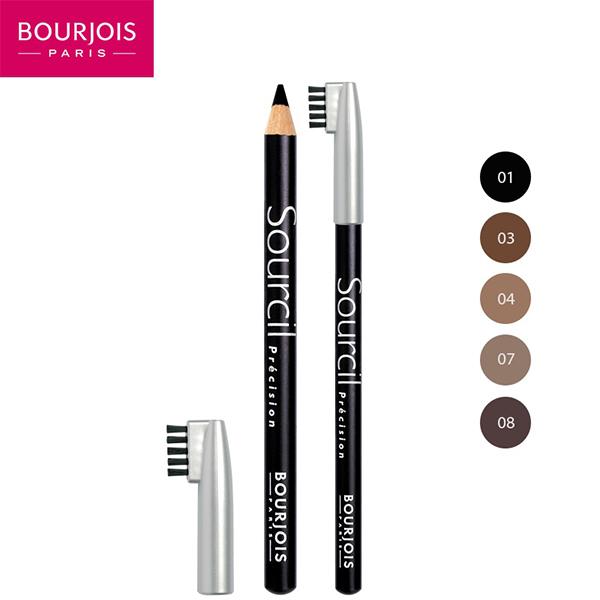 مداد ابرو بورژوا Bourjois Sourcil Precision Brow Pencil