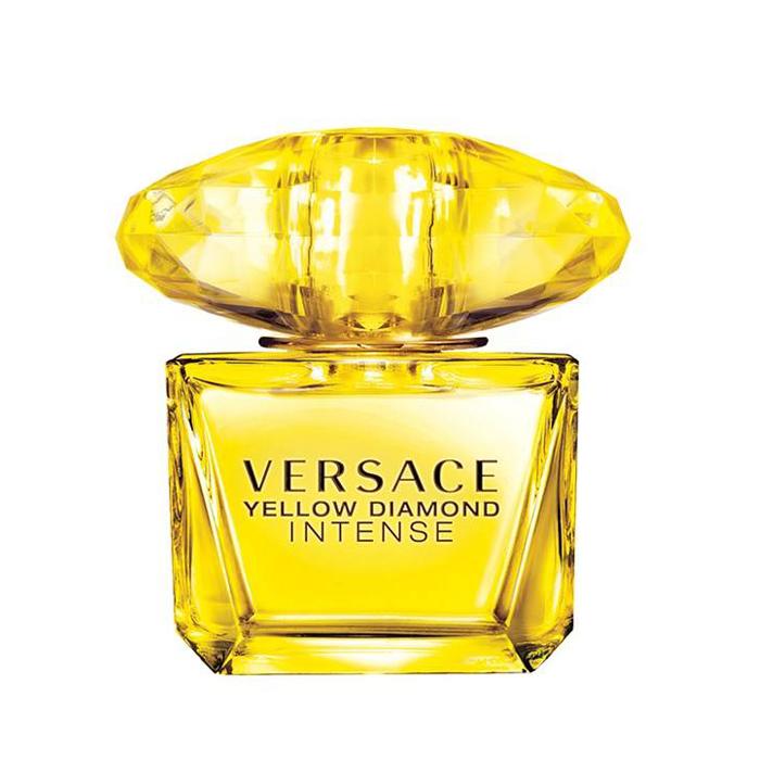 ادو پرفیوم زنانه ورساچه مدل Yellow Diamond Intense