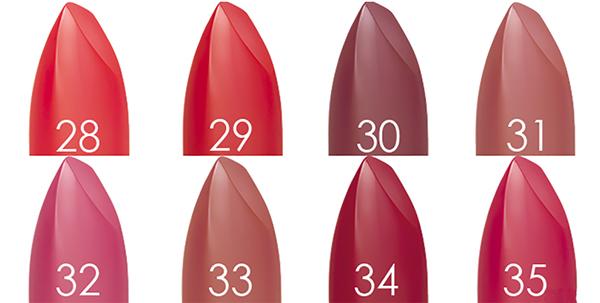 رژ لب جامد 12 ساعته بورژوآ مدل Rouge Edition