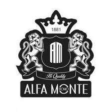 آلفا مونته