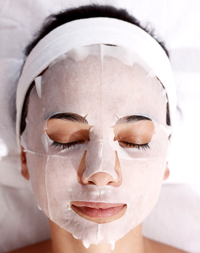 ماسک ورقه ای صورت دیگنیتی dignity sheet mask