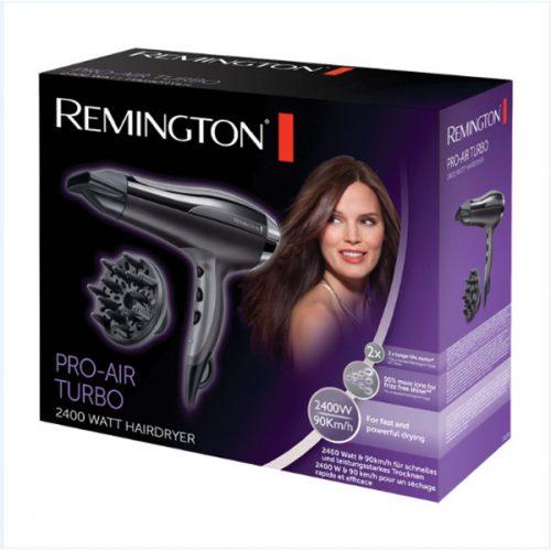 سشوار-توربو-حرفه-ای-رمینگتون-دی-5220-remington-d5220-hair-dryer