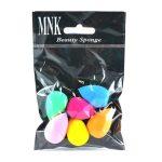 MNK beauty sponge 6 pieces 1