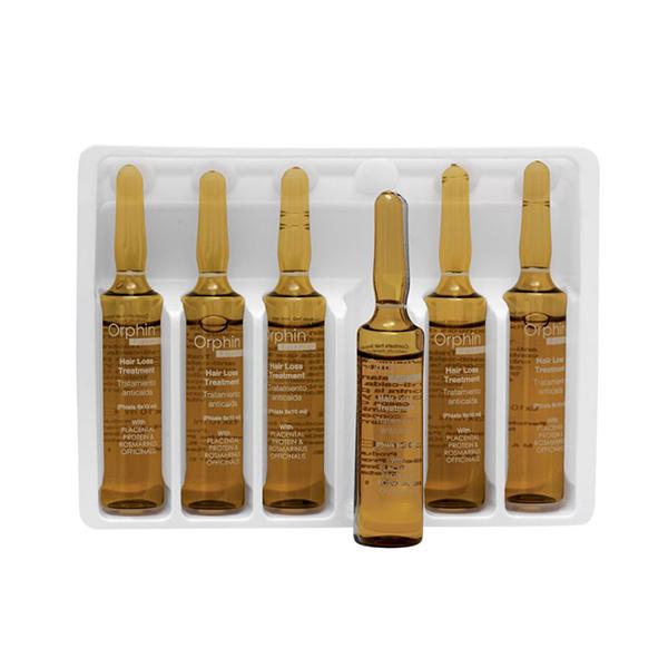 اورفین فارما محلول تقویت کننده مو ORPHINFARMA(آمپول غیر قابل تزریق) 6*10ml