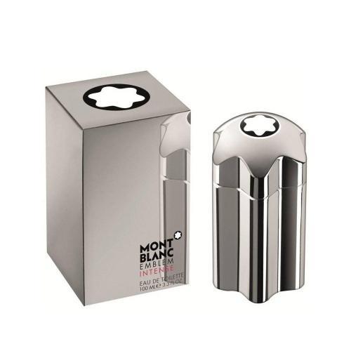 ادو توالت مردانه امبلم اینتنس مون بلان – MONT BLANC EMBLEM INTENSE EDT M 100 ML