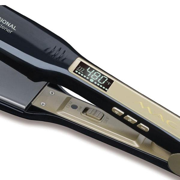 اتو مو حرفه ای مخصوص کراتین مک استایلر MC-5517