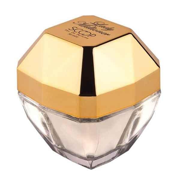 عطر جیبی زنانه اسکوپ مدل لیدی میلیونر 30 میلLADY MILLIONER