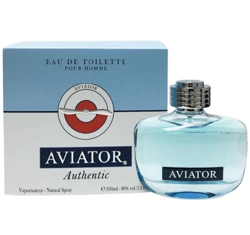 عطر ادکلن پاریس بلو اویاتور اوسنتیک | Paris Bleu Aviator Authentic