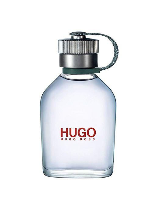 ادکلن هوگو باس من مردانه ادو تویلت ۱۲۵ میل – Hugo Boss Man Eau De Toilette For Men