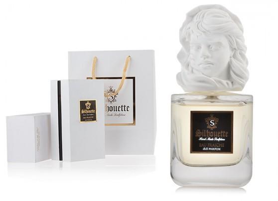عطر ادکلن دی دی پارفوم سیلوئت بلانش   silhouette blanch didi parfums