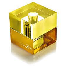 ادو پرفیوم شیسیدو زن گلد زنانه – Shiseido Zen Gold women 100 ml
