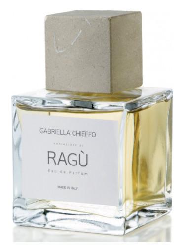 عطرادکلن گابریلا چیفو ورزیون دیراگو – GABRIELLA CHIEFFO VARIZION DI RAGU