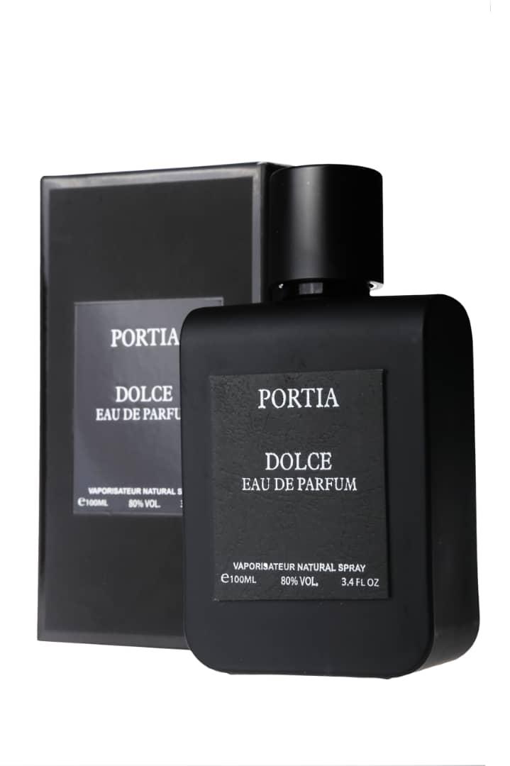 ادکلن پورتیا مدل دولسه – PORTIA DOLCE