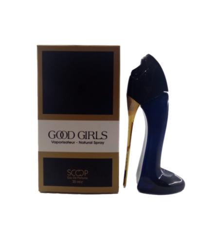 ادکلن کیفی اسکوپ مدل GOOD GIRLS
