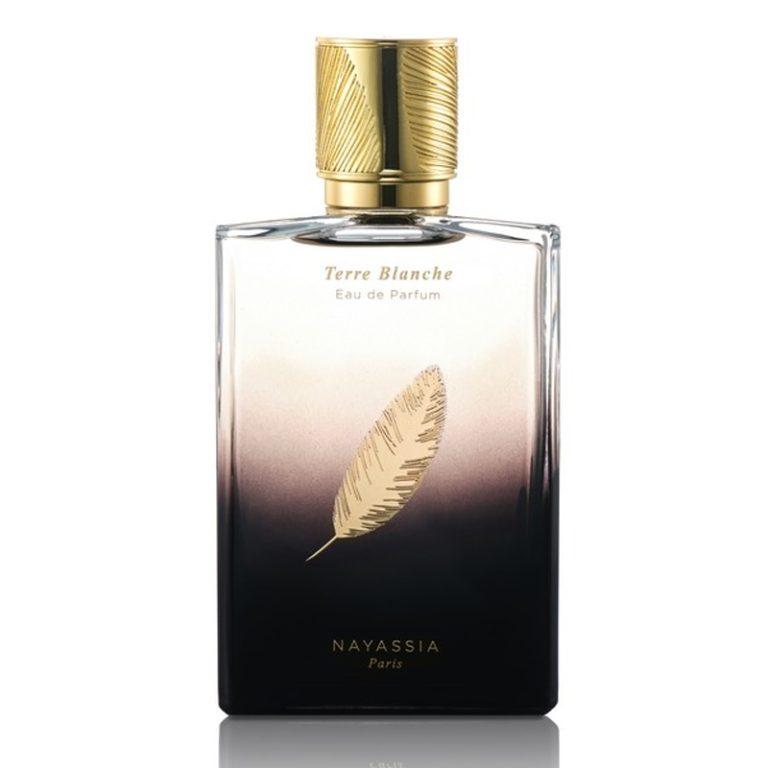 Nayassia Terre Blanche – Eau de Parfum, 100 ml
