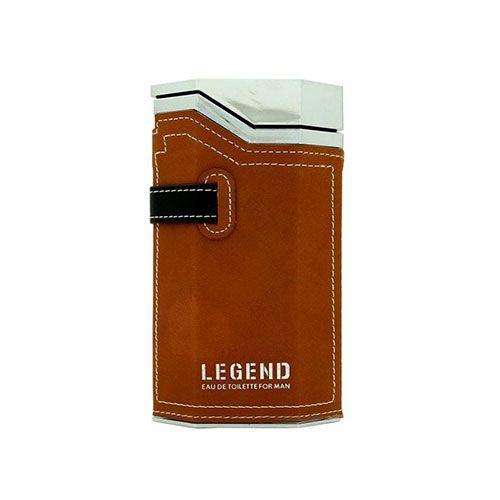 ادکلن مردانه امپر مدل لجند – EMPER Legend- 100 ml