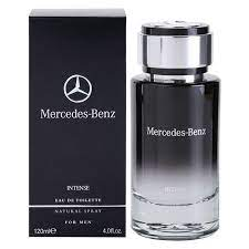 ادکلن اینتنس مرسدس بنز مردونه 120 میل – Mercedes Benz Intense for men 120 ml